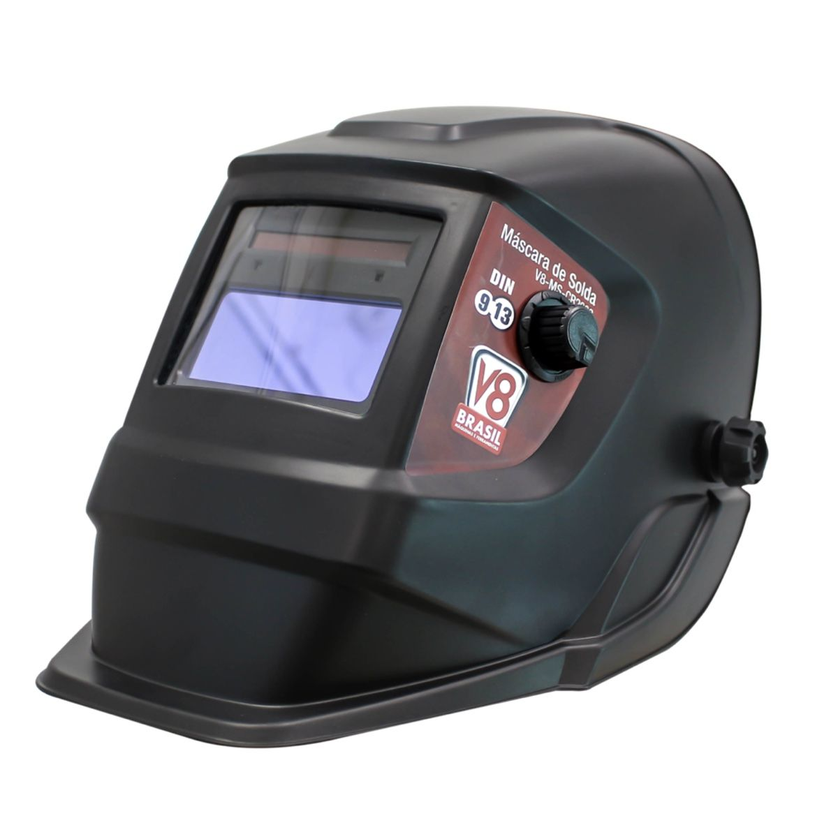 Máscara Auto Escurecimento V8 Brasil CR2