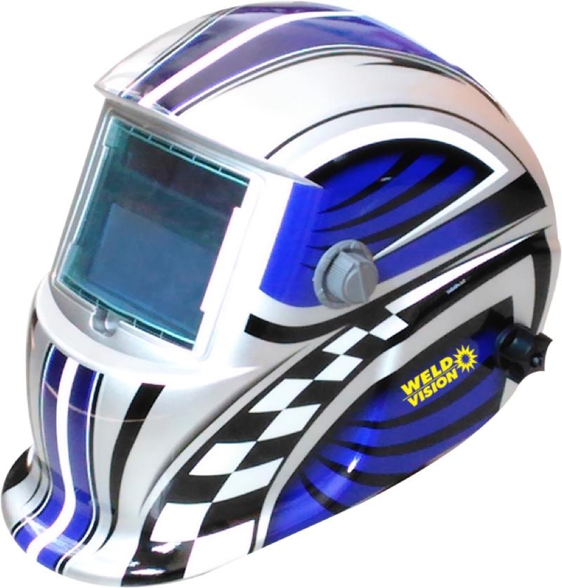 Máscara Auto Escurecimento WeldVision Speed