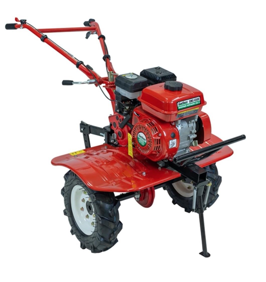 Microtrator / Motocultivador / Tratorito GARTHEN GMC-6500 6.5HP Gasolina