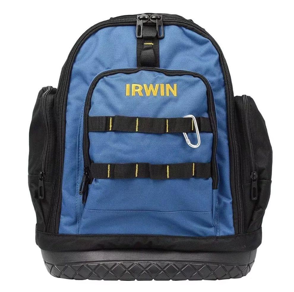 Mochila Irwin Porta Ferramentas 14