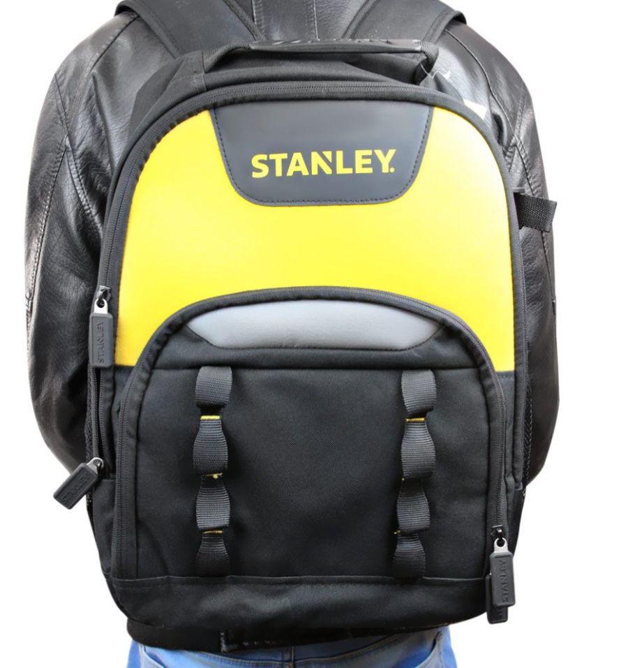 Mochila Stanley Porta Ferramentas STST515155