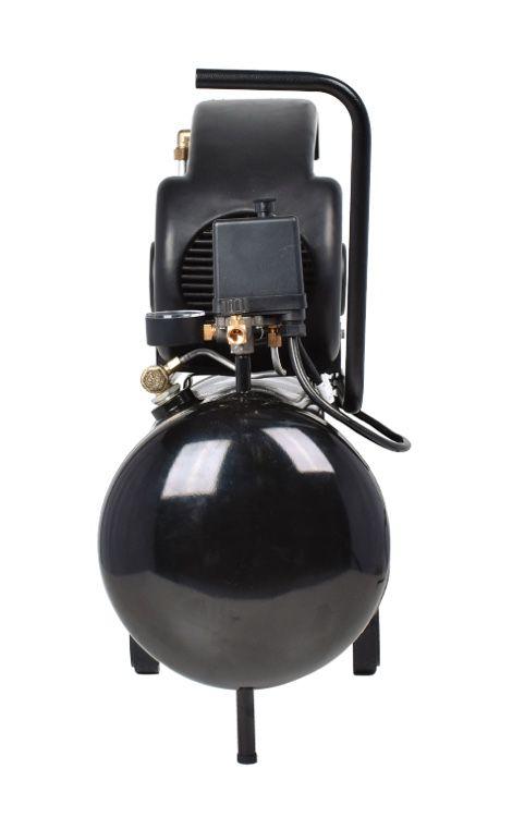 Motocompressor Schulz CSI 8.5/25 2HP Monofásico
