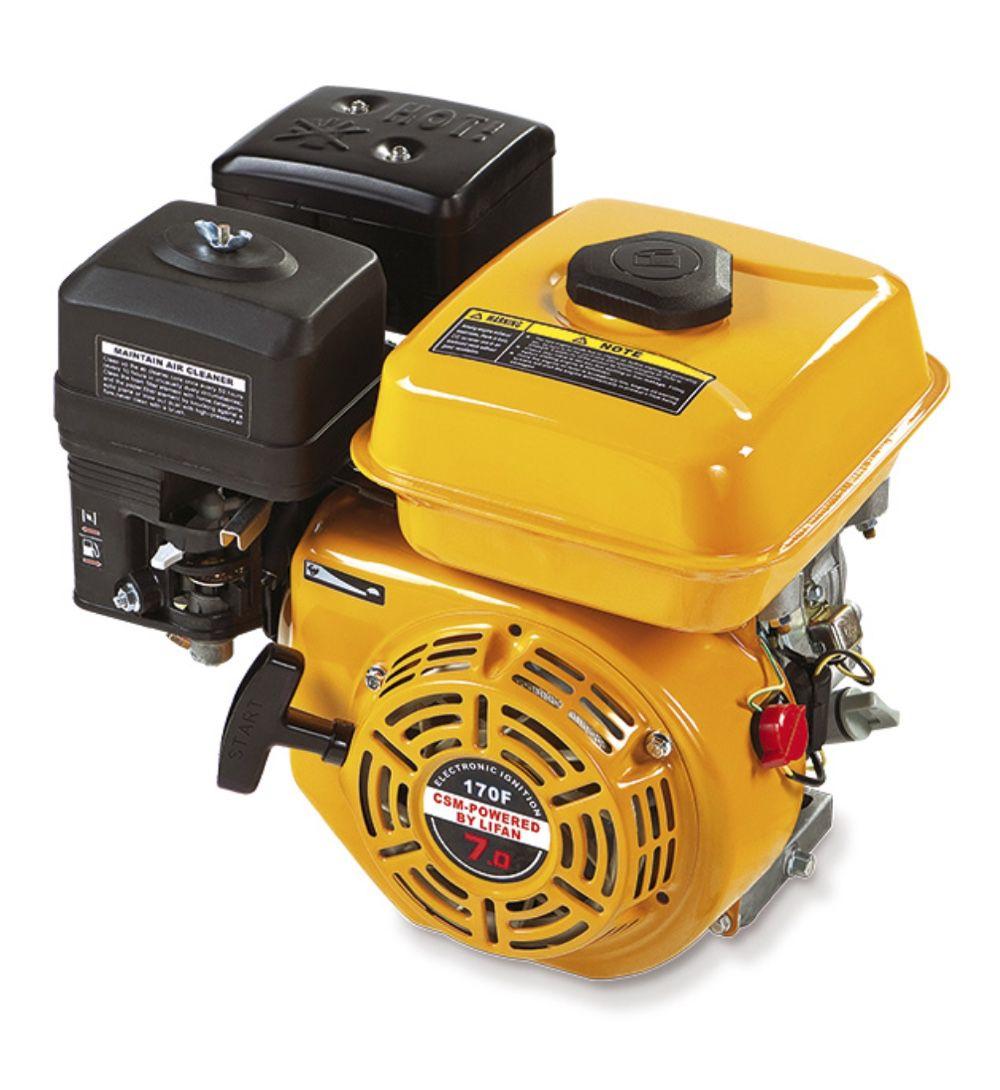 Motor Estacionário CSM LIFAN 170F 7HP 4T Gasolina