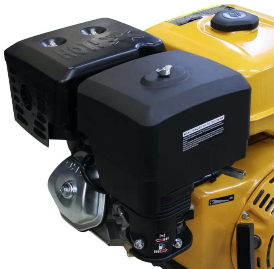 Motor Estacionário CSM LIFAN 188F 13HP 4T Gasolina