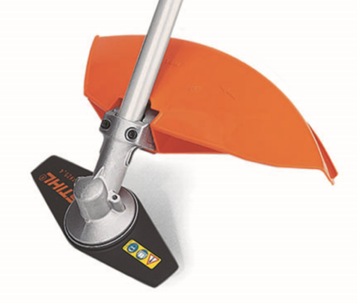 Multi Funcional à gasolina STIHL KA 85 R + ferramenta roçadeira
