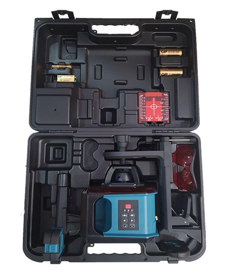 Nivel a Laser Giratorio Makita SKR200Z