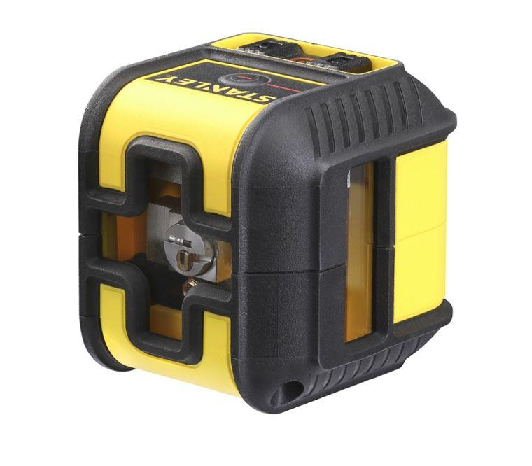 Nível Laser Stanley Cross90 STHT77502