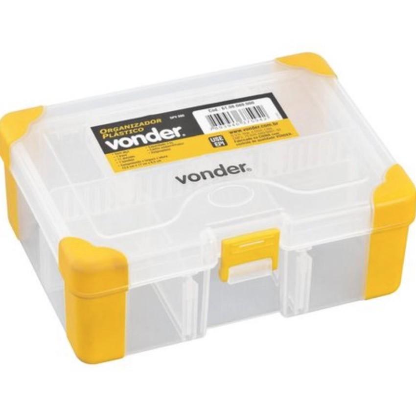 Organizador Vonder OPV080