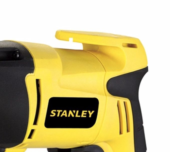 Parafusadeira Drywall 520w Stanley STDR5206
