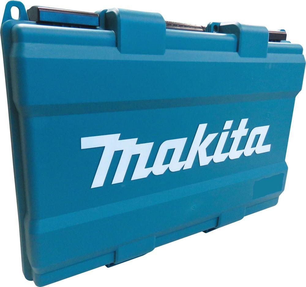 Parafusadeira / Furadeira Impacto Makita DHP456RFE3 com 03 Baterias 3Ah