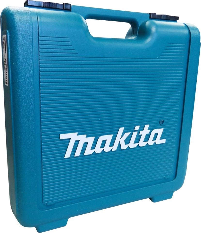 Pinador Pneumático Makita AF505N + maleta