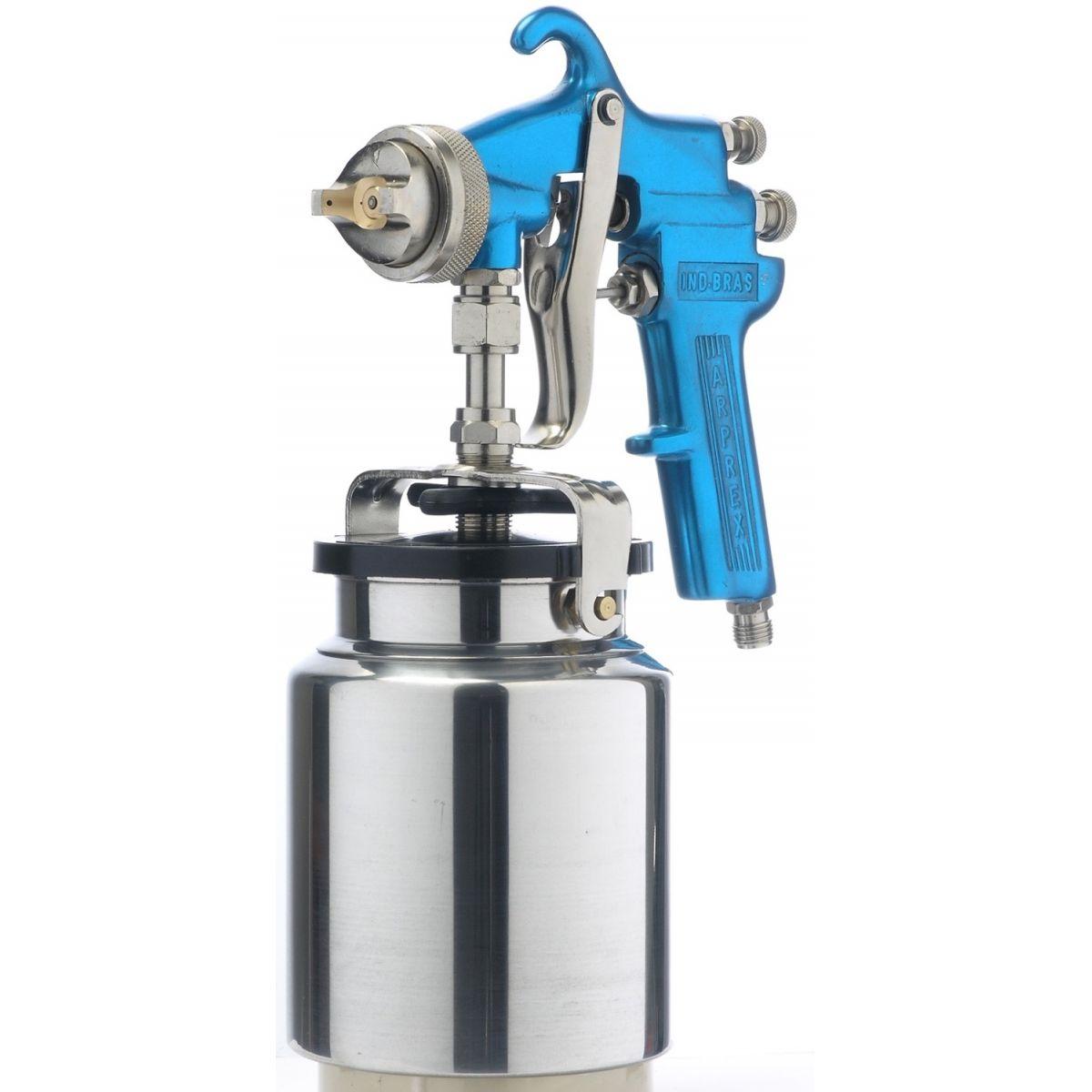 Pistola Pintura Arprex Alta Produção Modelo 1A