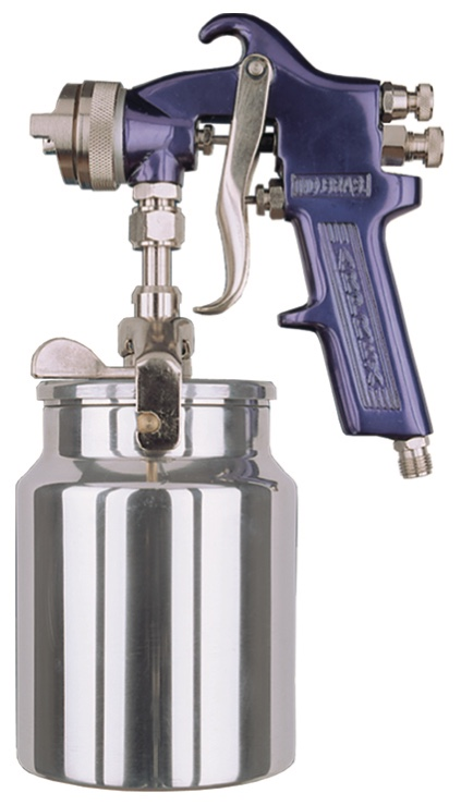 Pistola Pintura Arprex Alta Produção Modelo 51A