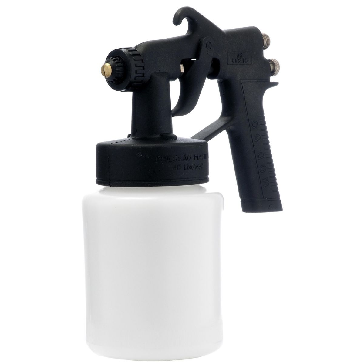Pistola Pintura Arprex Modelo 90 (ar direto)