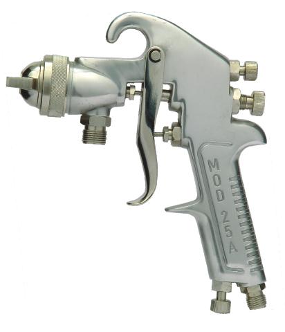 Pistola Pintura Arprex Tanque Modelo 25AT