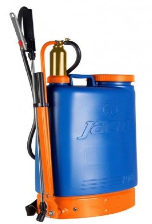 Pulverizador Costal Jacto PJH 20L