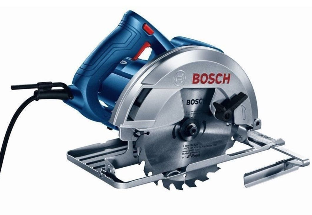 Serra Circular 7.1/4 Bosch 1500w GKS 150 STD