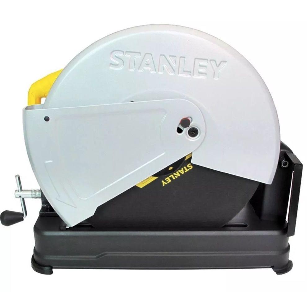 Serra Corte Rápida Portátil Stanley 2200w SSC22