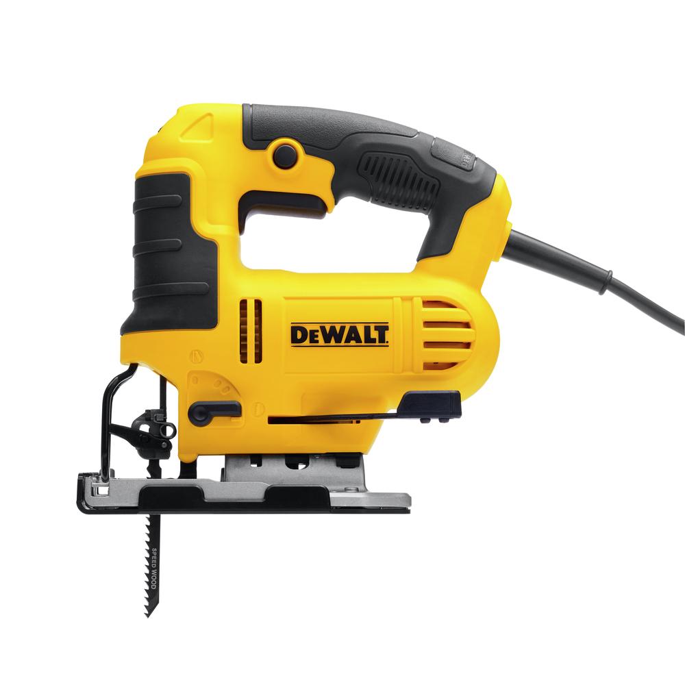 Serra Tico-Tico Dewalt 650w DWE300