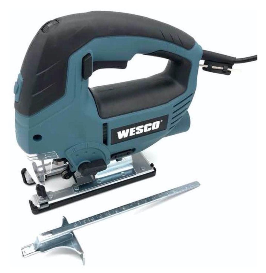 Serra Tico-Tico WESCO 850w WS3772