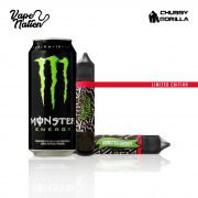 Juice Sabor Monster Energy by Vape Nation 30 ml 3 mg - Edição Limitada
