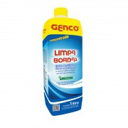 Limpa Bordas Genco 1 Litro