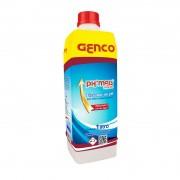 pH+ Mais Líquido (Elevador de pH) Genco 1 Litro
