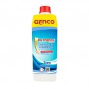 pH- Menos Líquido (Redutor de pH) Genco 1 Litro