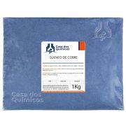 Sulfato de Cobre 98,5% Kg