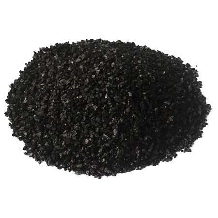 Carvão Ativado Vegetal Granulado 25 Kg  - Casa dos Químicos