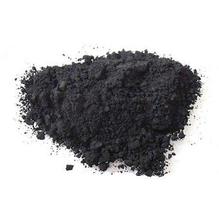 Carvão Ativado Vegetal Pó 25 Kg  - Casa dos Químicos