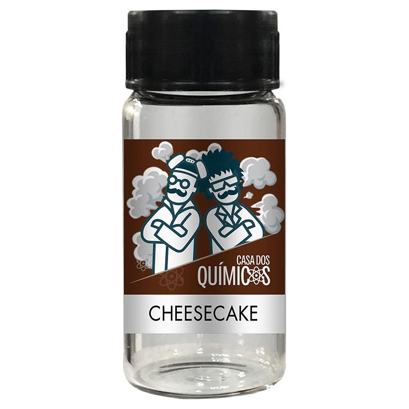 Essência Sabor Cheesecake