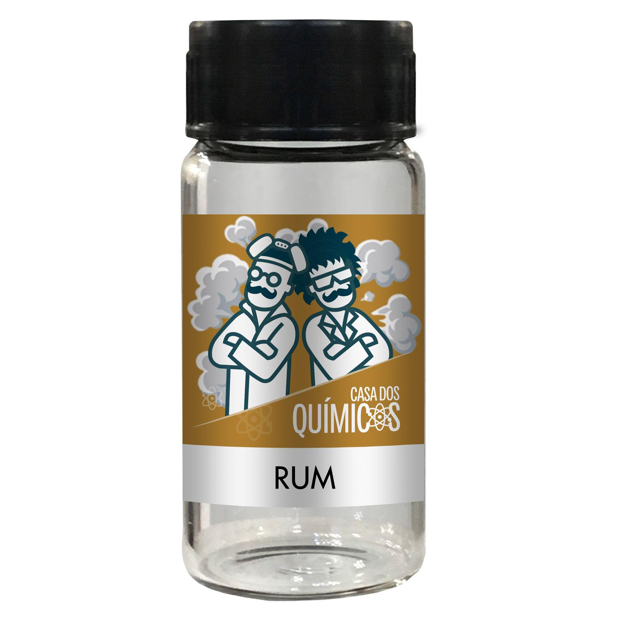 Essência Sabor Rum