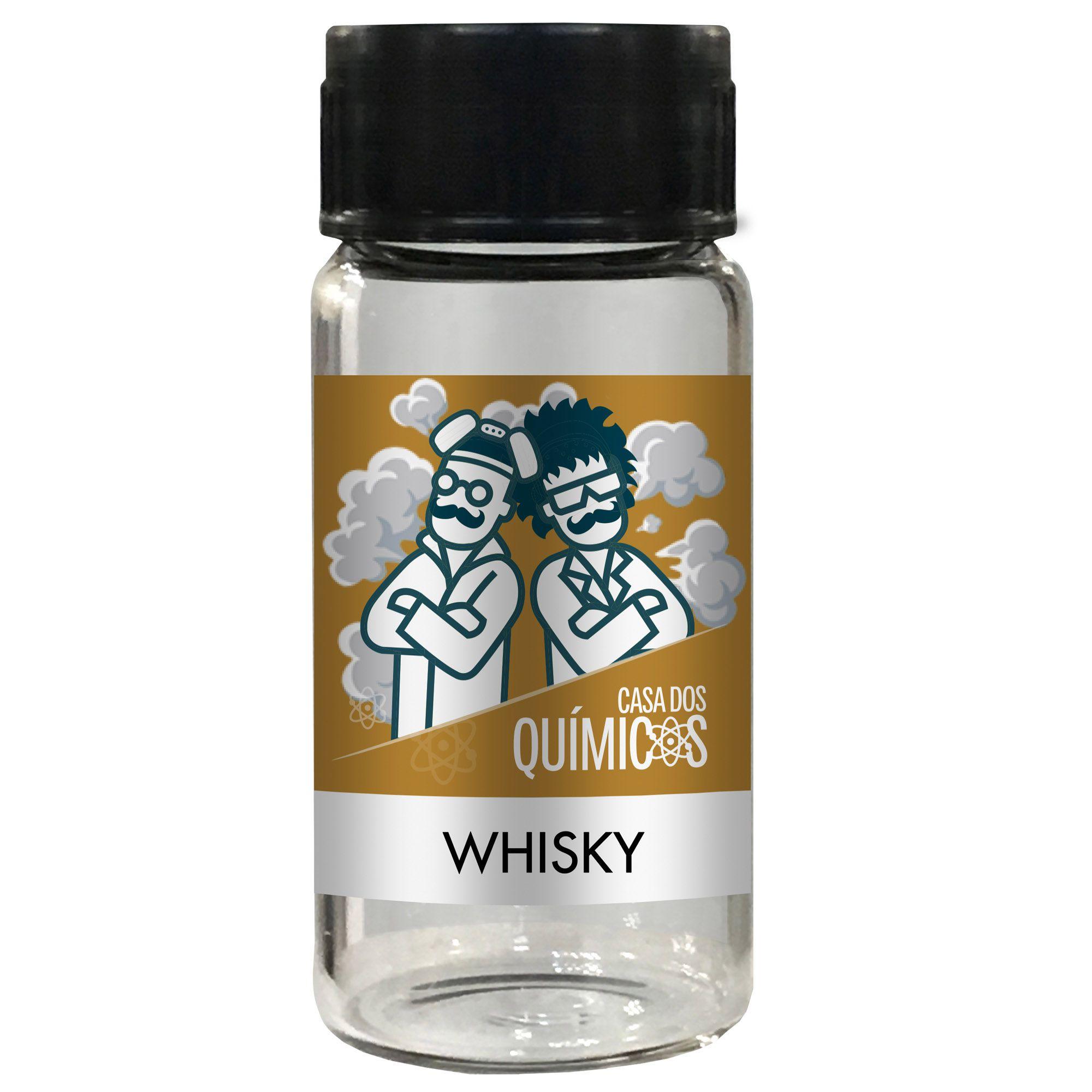 Essência Sabor Whisky