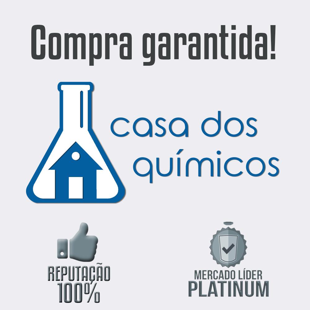 Mercado Livre  - Casa dos Químicos