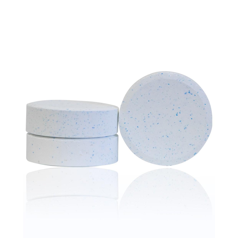 Tablete Múltipla Ação 3 em 1 Genco 200g  - Casa dos Químicos