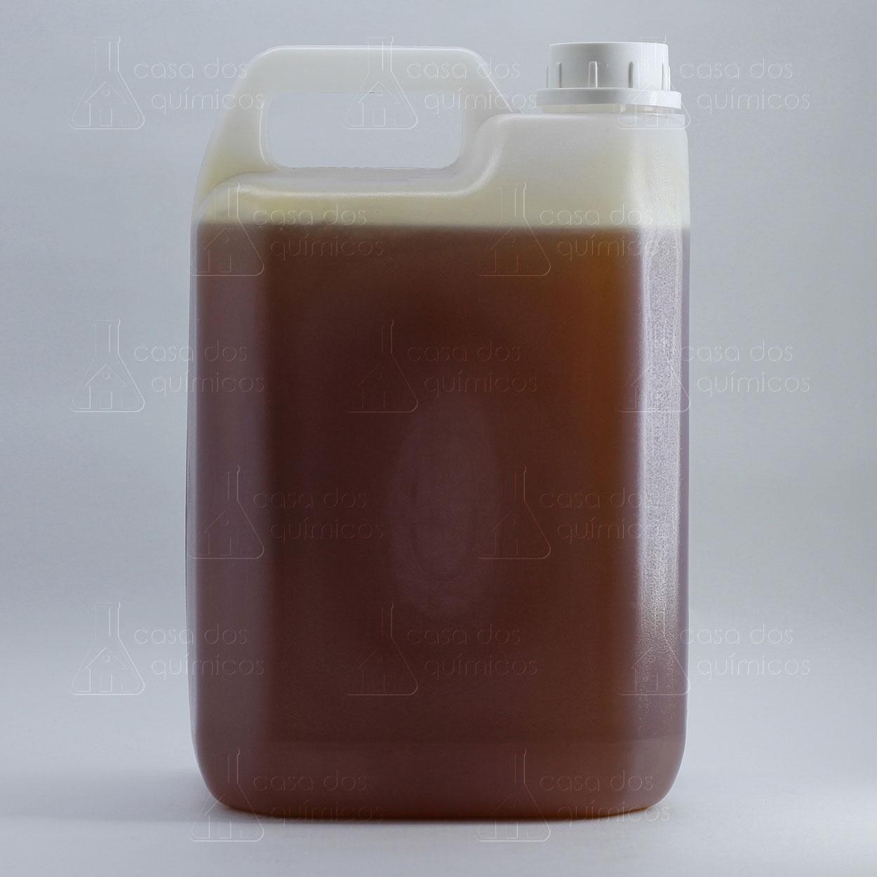 Terebentina 5000 ml  - Casa dos Químicos