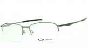 OAKLEY Wingfold 0.5 OX5101-0355 - Prata/Fosco - 55-17 139