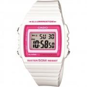 Relógio Casio Vintage W-215H-7A2VDF
