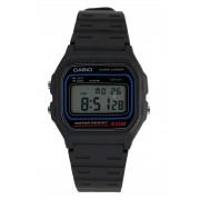 Relógio Casio W-59-1VQ Preto