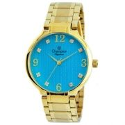 Relógio Champion Elegance CN26831F