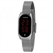 Relógio Lince Feminino LDM4641L PXSX