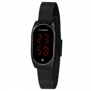 Relógio Lince Feminino LDN4641L PXPX