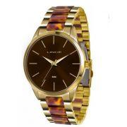 Relógio Lince Feminino LRT4381L - N1NK