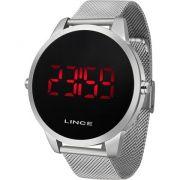 Relógio Lince Unisex MDM4586L - PXSX