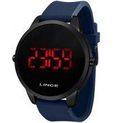 Relógio Lince Unisex MDP4595L - PXDX