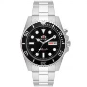 Relógio Orient Masculino Automático 469SS066 - P1SX
