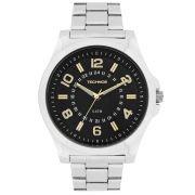 Relógio Technos  Classic Steel - 2035MFC/1Y