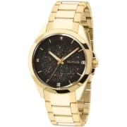 Relógio Technos Elegance  Crystal Swarovski 203AAA/4P
