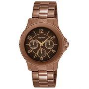 Relógio Technos  Feminino  6P29AAT/1M - Marrom